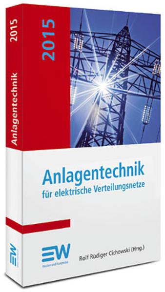 Anlagentechnik  2015 - Coverbild