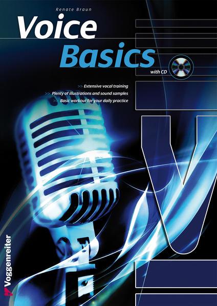 Voice Basics (English Edition) - Coverbild
