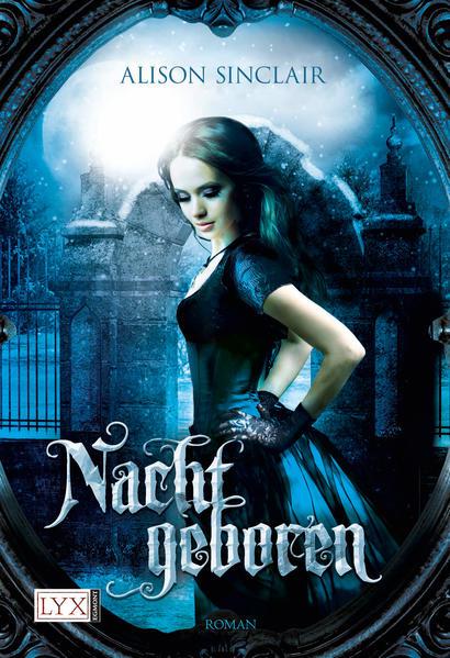 Nachtgeboren - Coverbild