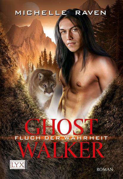 Ghostwalker  - Coverbild