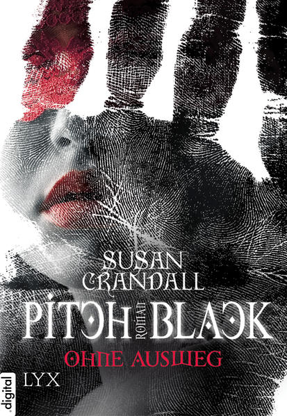 Pitch Black - Coverbild