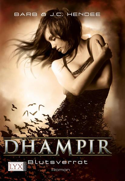 Dhampir - Coverbild