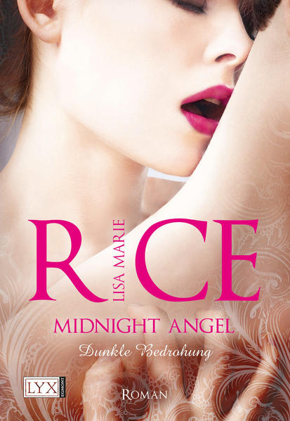 Midnight Angel  - Coverbild