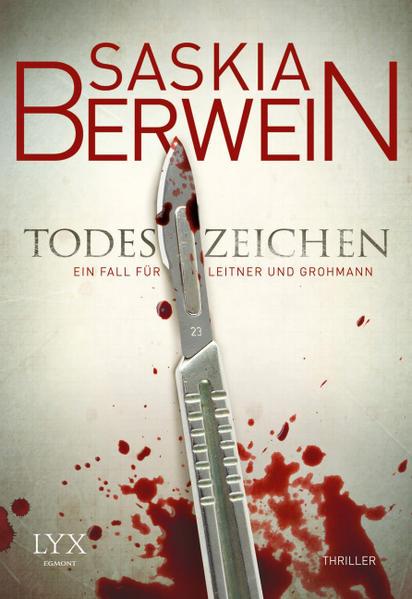 Todeszeichen - Coverbild