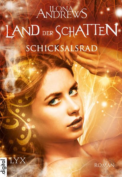 Land der Schatten - Coverbild