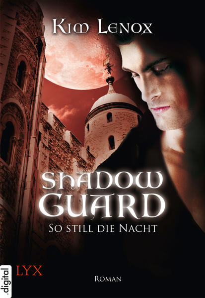 Shadow Guard - Coverbild