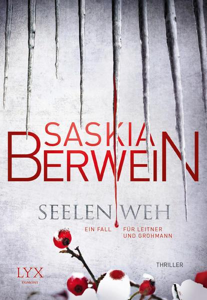 Seelenweh  - Coverbild