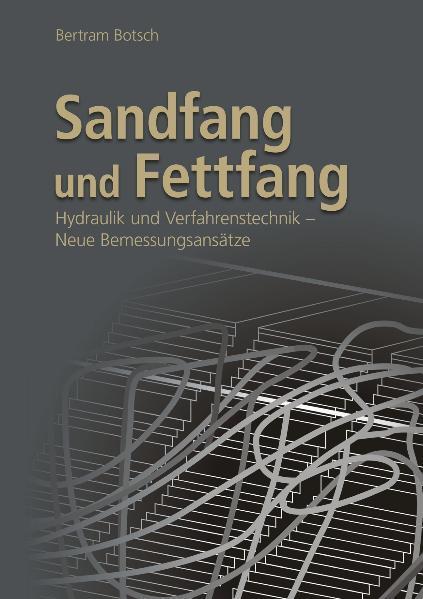 Sandfang und Fettfang - Coverbild