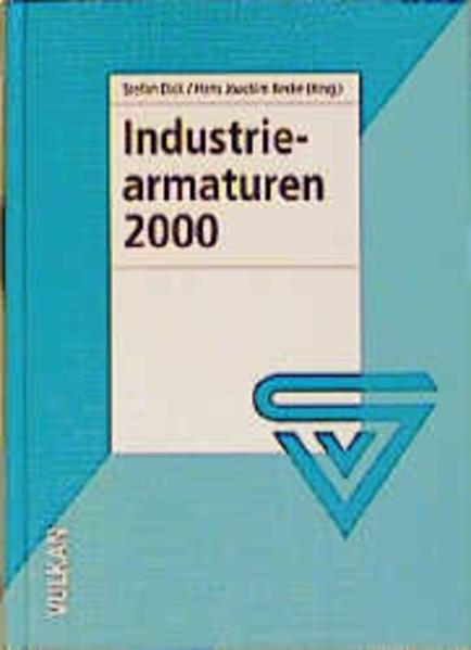Industriearmaturen 2000 - Coverbild
