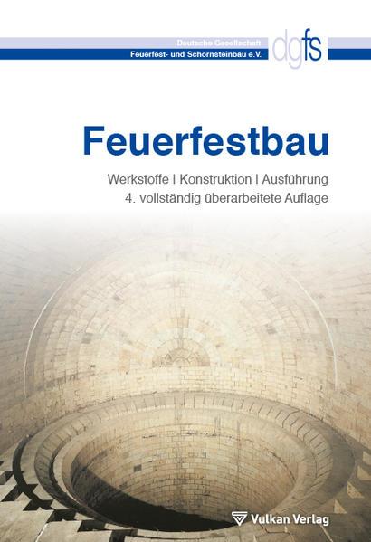 Feuerfestbau - Coverbild