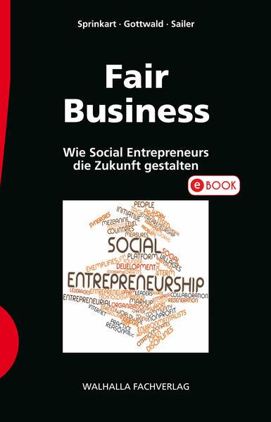 Fair Business - Coverbild