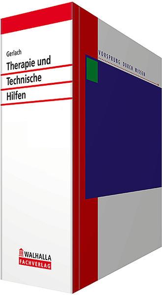 Therapien und Technische Hilfen - Coverbild
