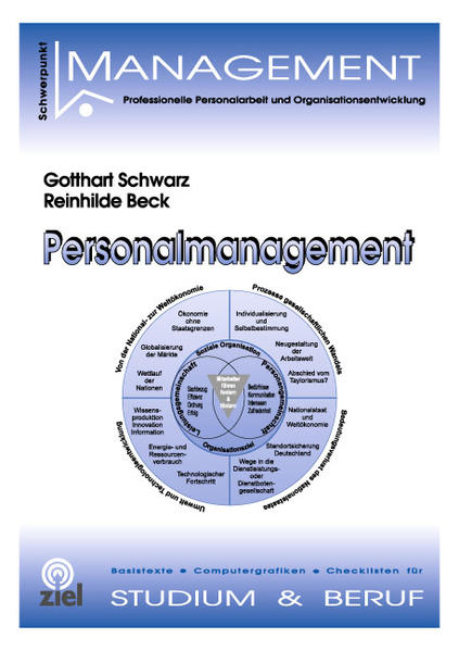Personalmanagement - Coverbild