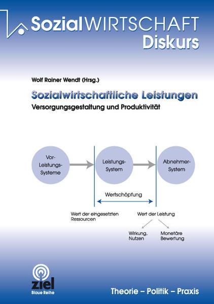 Sozialwirtschaftliche Leistungen - Coverbild