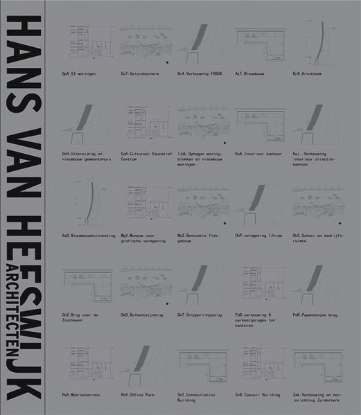 Hans van Heeswijk - Coverbild