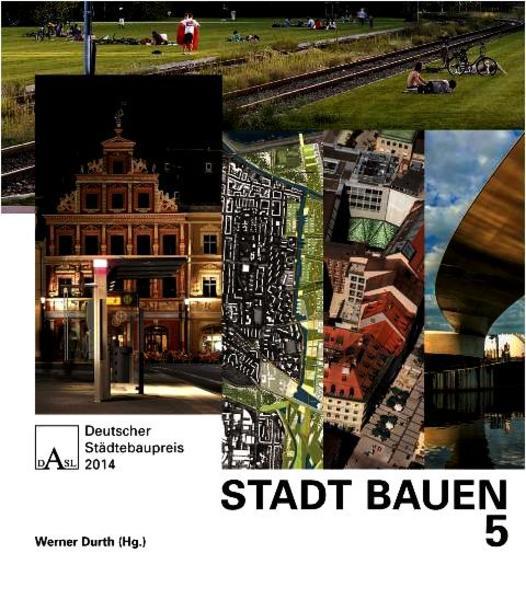 STADT BAUEN 5 - Coverbild