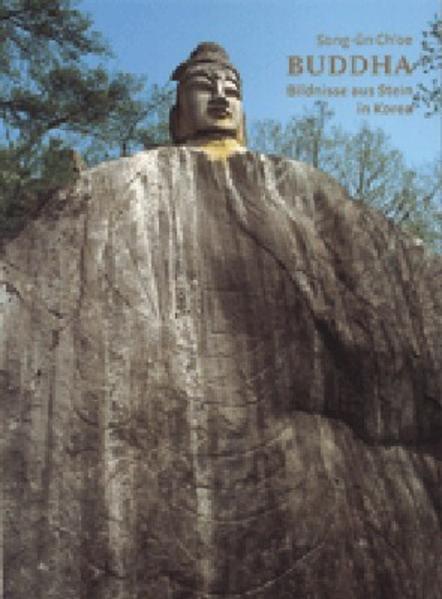 Buddha - Coverbild