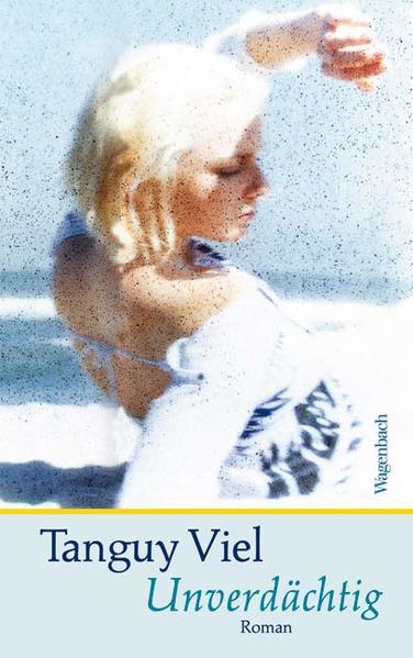 Unverdächtig - Coverbild