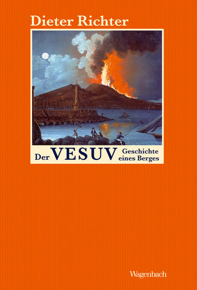 Der Vesuv - Coverbild