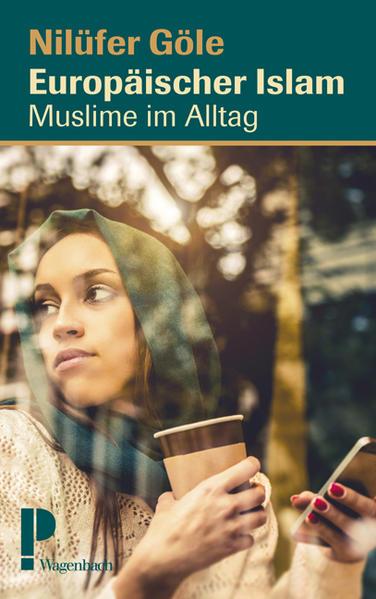 Europäischer Islam - Coverbild