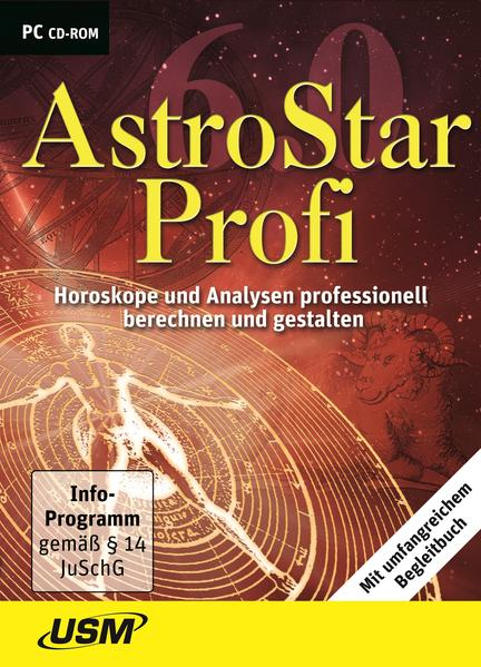 AstroStar Profi 6.0 - Coverbild