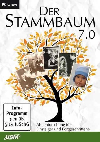 Der Stammbaum 7.0 - Coverbild