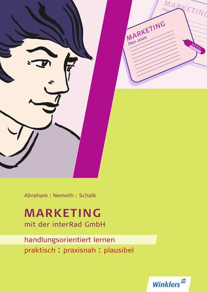 Handlungsorientiert lernen mit der interRad GmbH - Coverbild