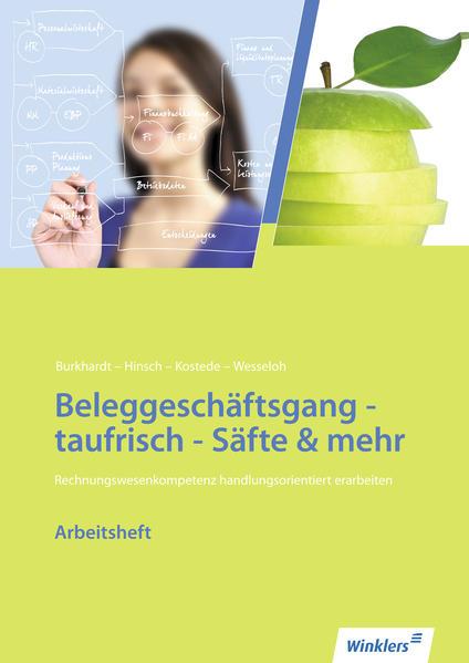 Neues Rechnungswesen / Neues Rechnungswesen - Coverbild