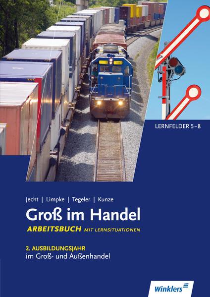 Groß im Handel / Groß im Handel - KMK-Ausgabe - Coverbild
