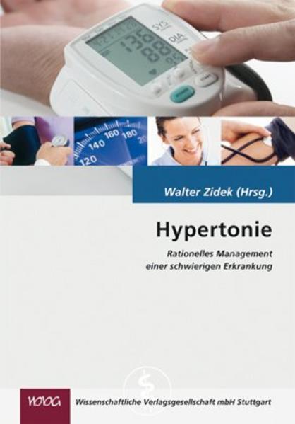 Hypertonie - Coverbild