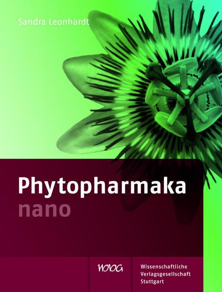 Phytopharmaka nano - Coverbild