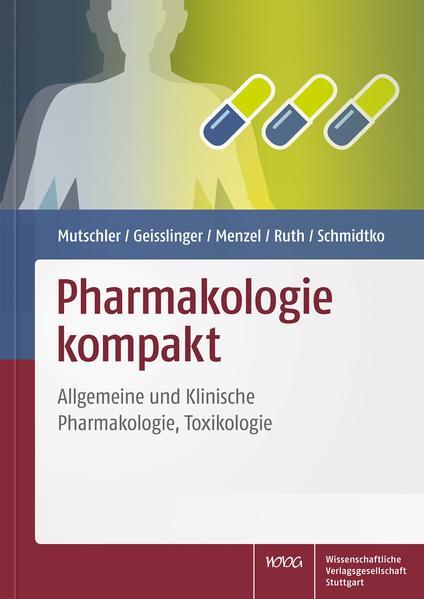 Pharmakologie kompakt PDF Herunterladen