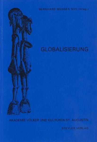 Globalisierung - Coverbild
