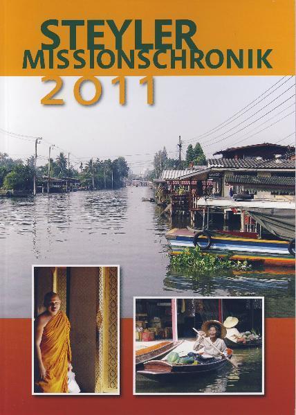 Steyler Missionschronik 2011 PDF Herunterladen