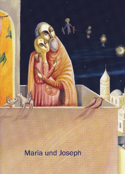 Maria und Joseph - Coverbild