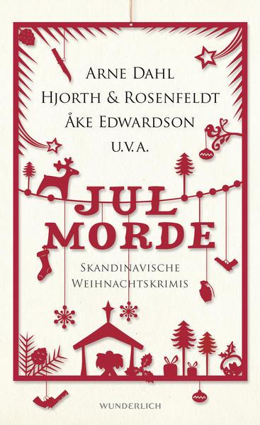 Jul-Morde - Coverbild