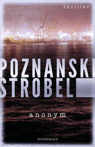 Anonym - Coverbild
