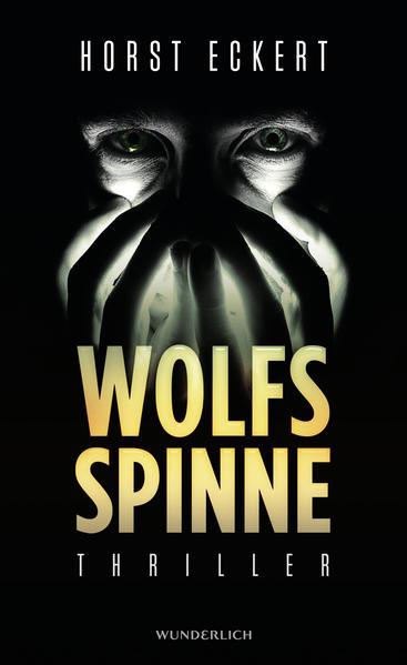 Wolfsspinne - Coverbild