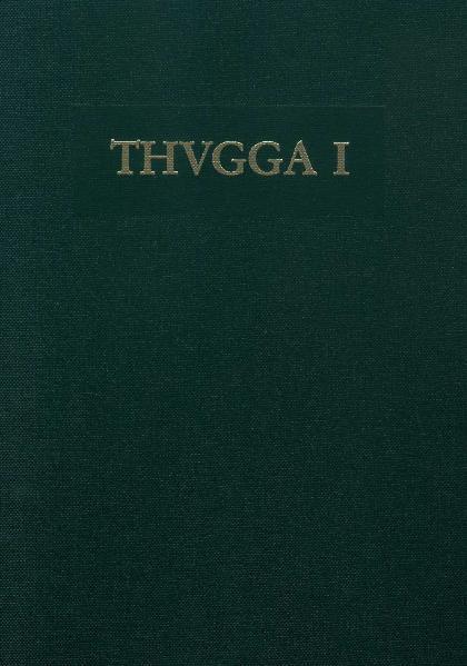 THVGGA / Grundlagen und Berichte - Coverbild