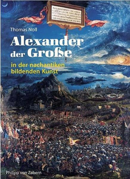 Alexander der Grosse - Coverbild