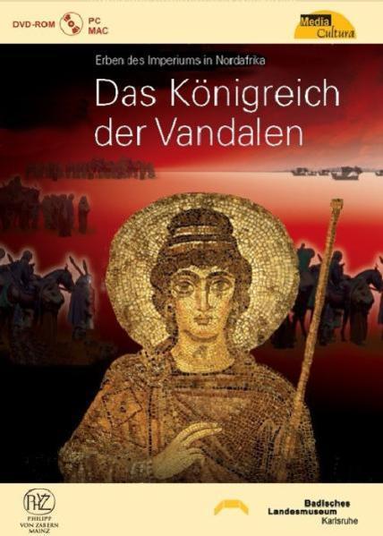 Das Königreich der Vandalen (DVD) - Coverbild