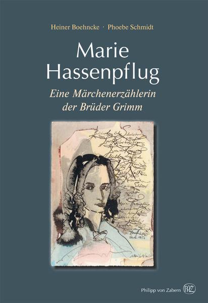 Marie Hassenpflug - Coverbild