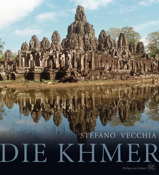 Die Khmer - Coverbild