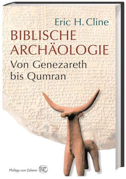Biblische Archäologie - Coverbild
