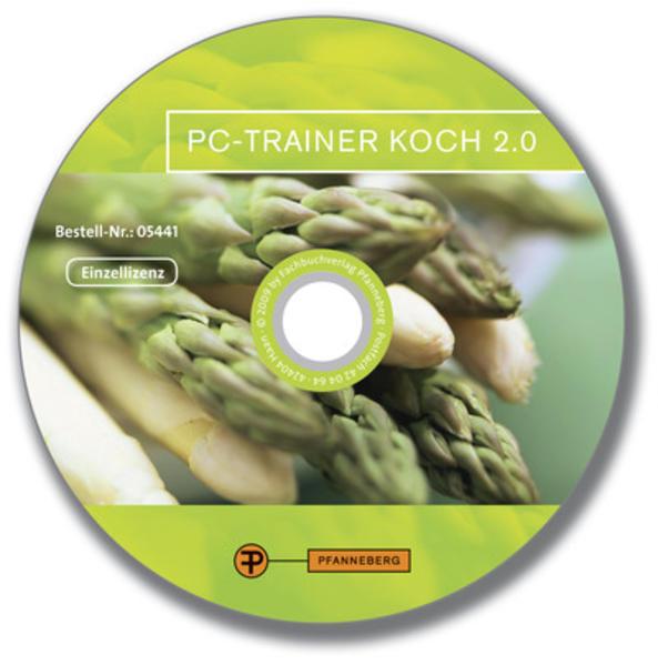 PC-Trainer Koch 2.0 Einzellizenz - Coverbild