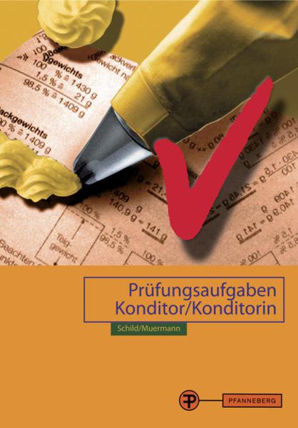Prüfungsbuch Konditor/ Konditorin Epub Herunterladen