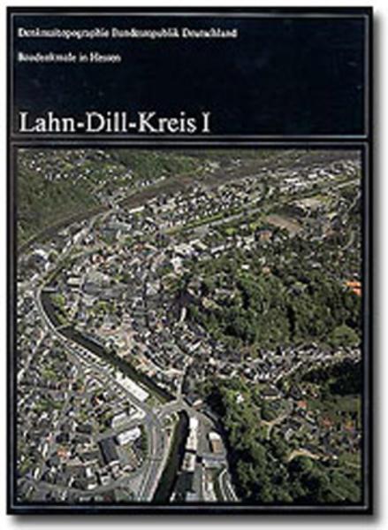Lahn-Dill-Kreis I - Coverbild