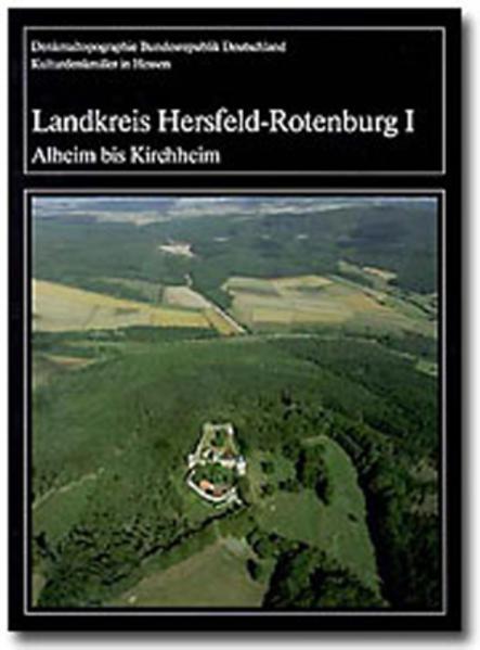 Landkreis Hersfeld-Rotenburg - Coverbild