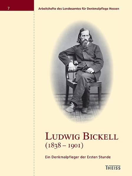 Ludwig Bickell (1838-1901) - Coverbild