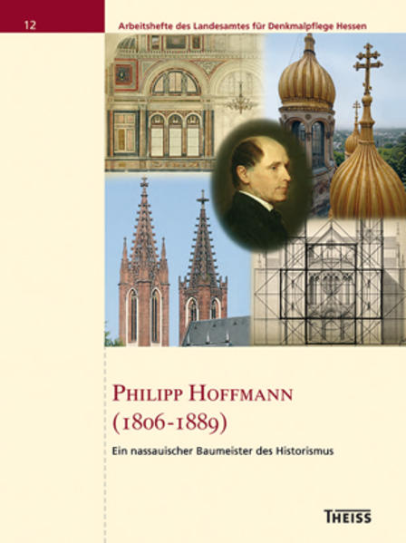 Philipp Hoffmann (1806-1889) - Coverbild